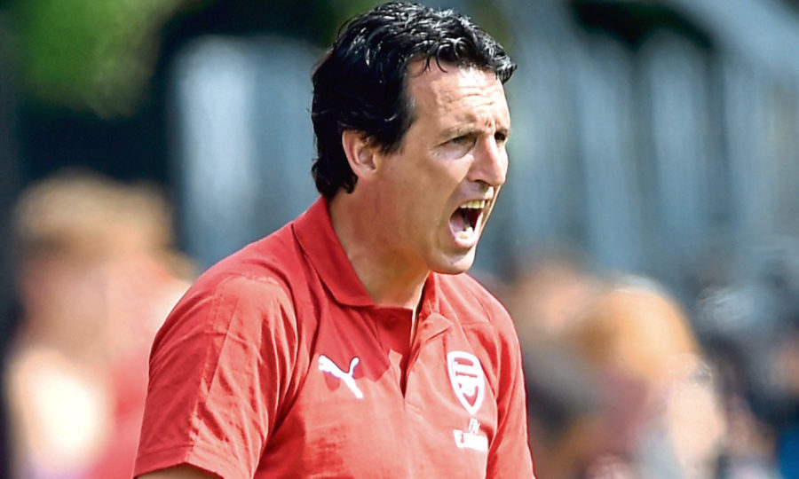 Unai Emery Needs To Make One Decision Before The Transfer Window Closes