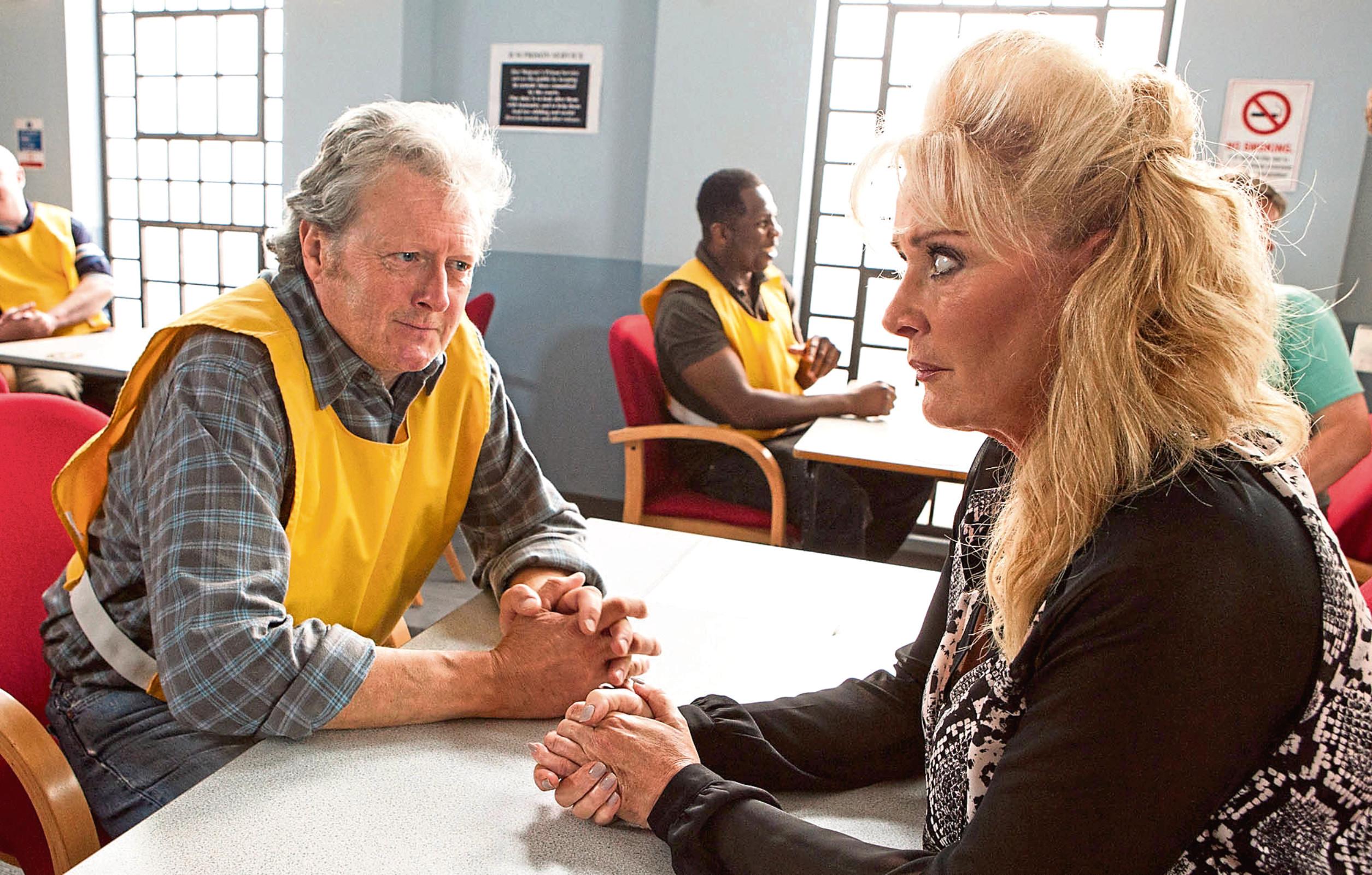 Ian Rankin's Rebus (ITV)