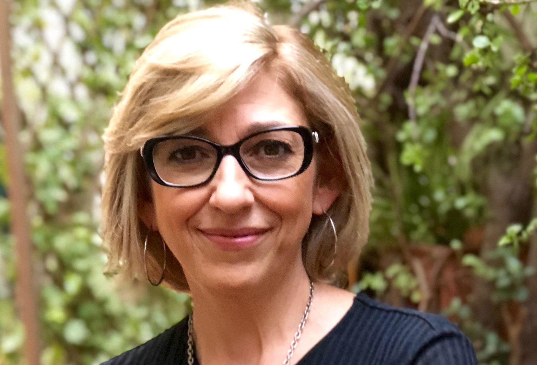 Christina Dalcher (HQ/PA)