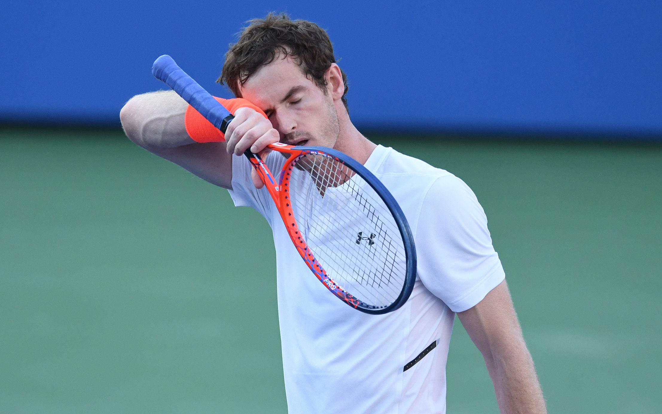 Andy Murray (Mitchell Layton/Getty Images)