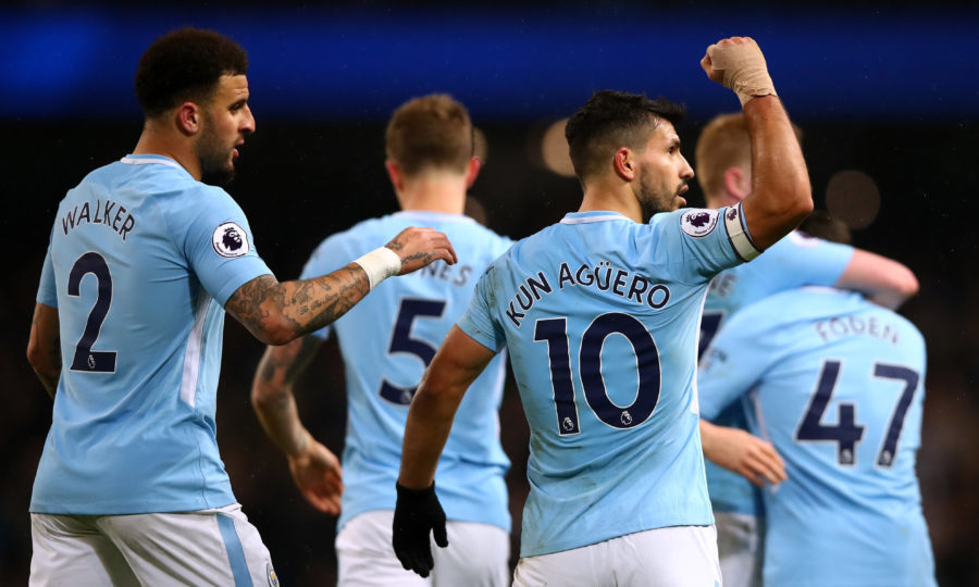 English Premier League: 3 things to watch in Manchester City's 2018/2019 season