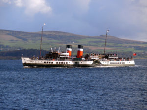 Waverley steamer repair fund hits £2m