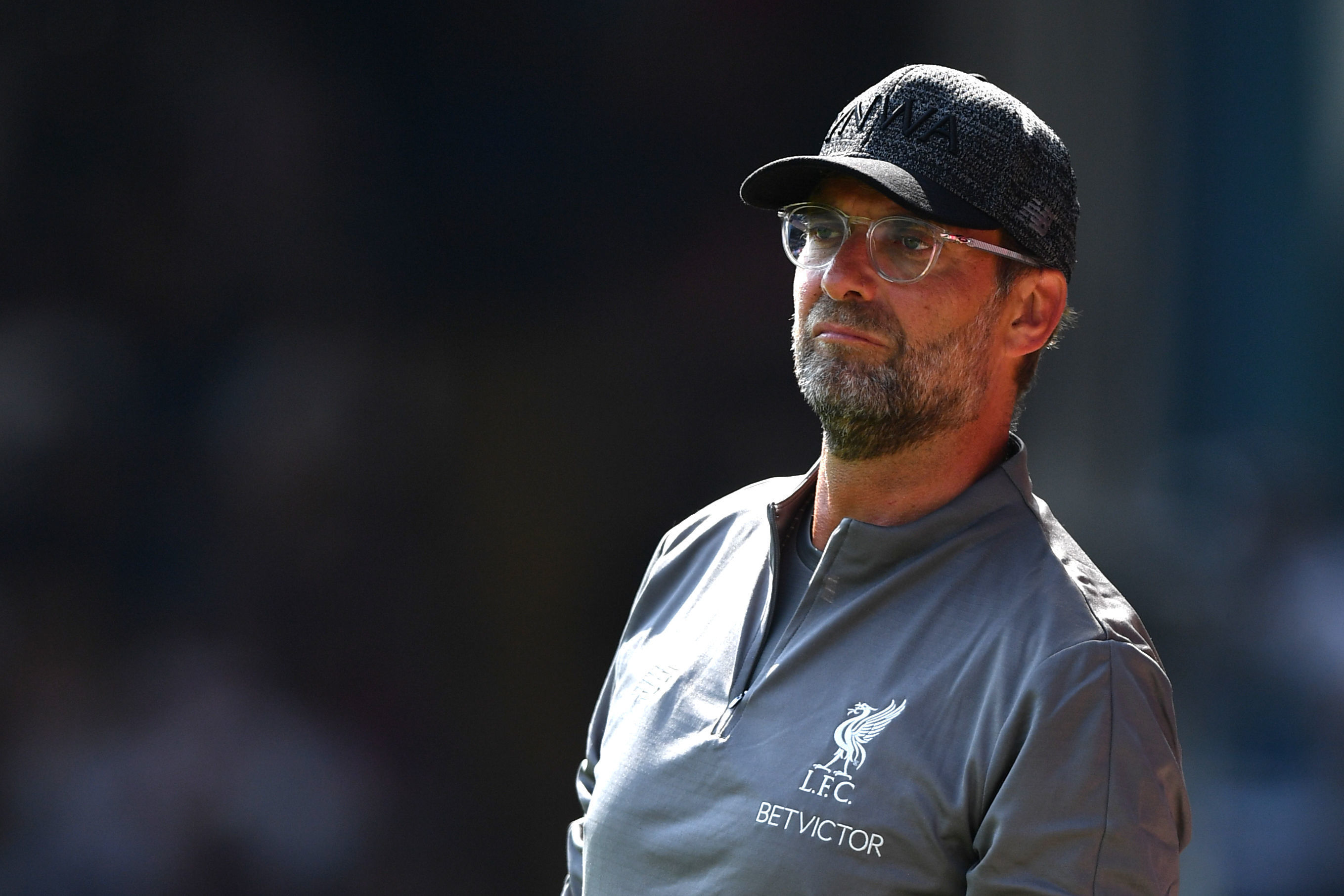 Liverpool manager Jurgen Klopp (Anthony Devlin/PA Wire)