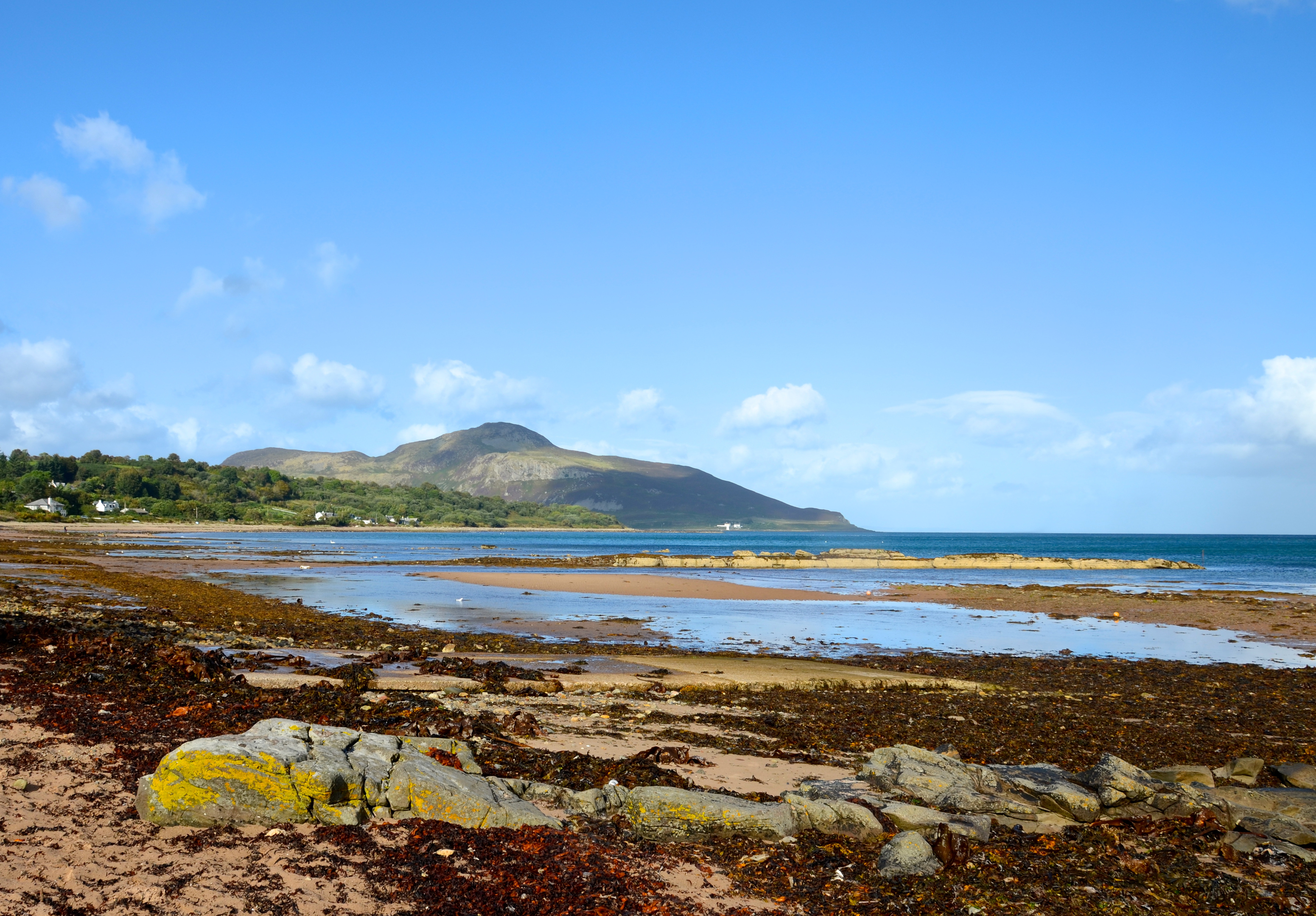 Whiting Bay, Isle of Arran