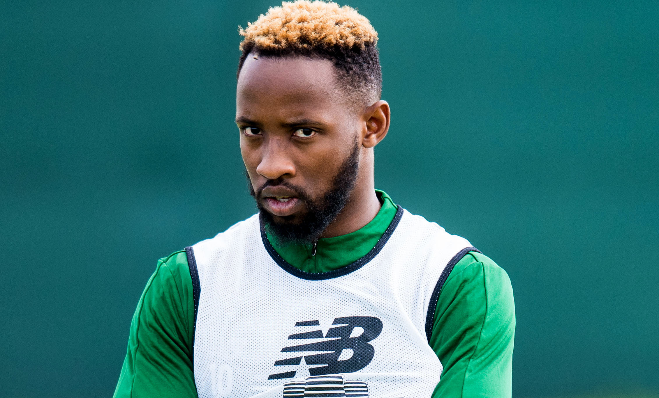 Moussa Dembele (SNS Group / Ross Parker)