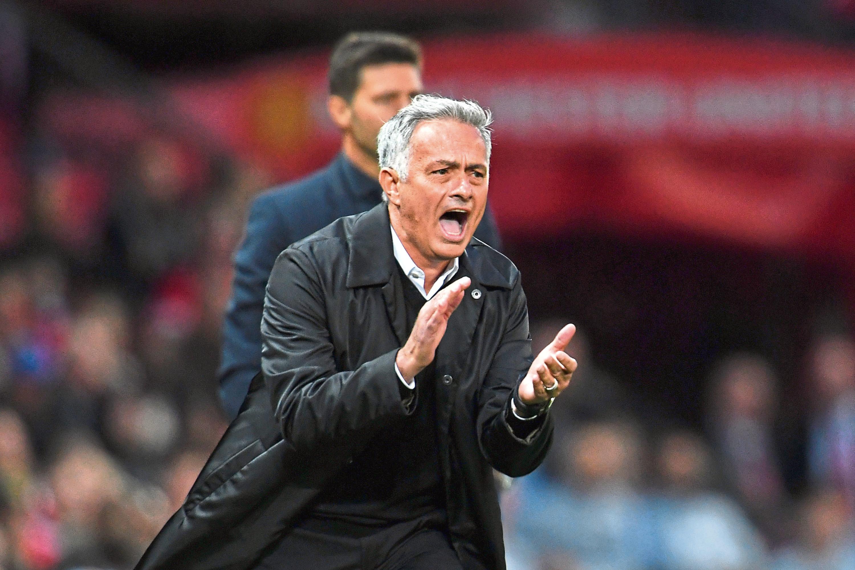 Jose Mourinho (Clive Mason/Getty Images)