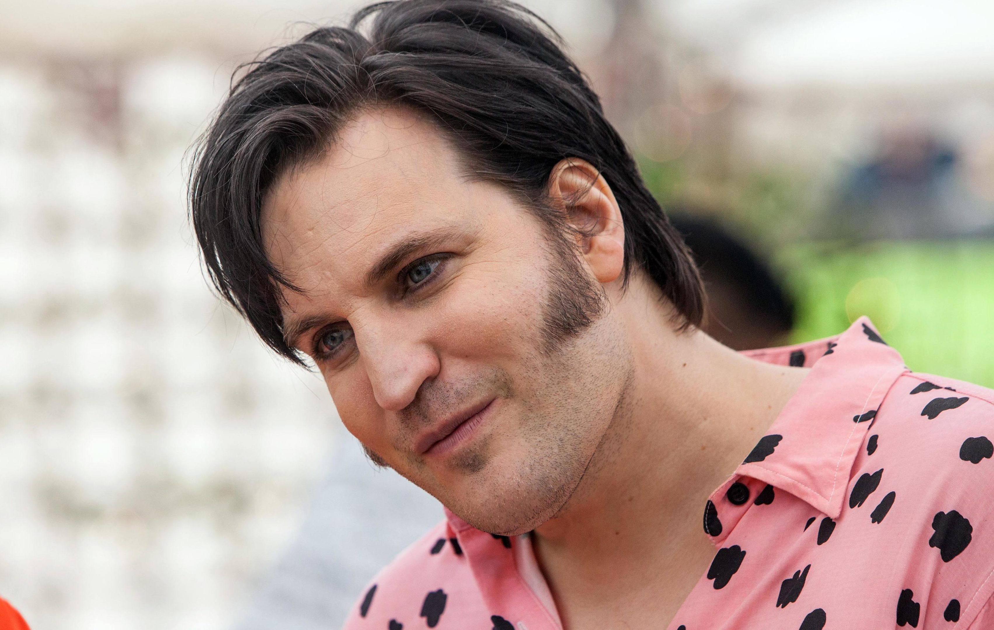 Noel Fielding (Mark Bourdillon / Love Productions)