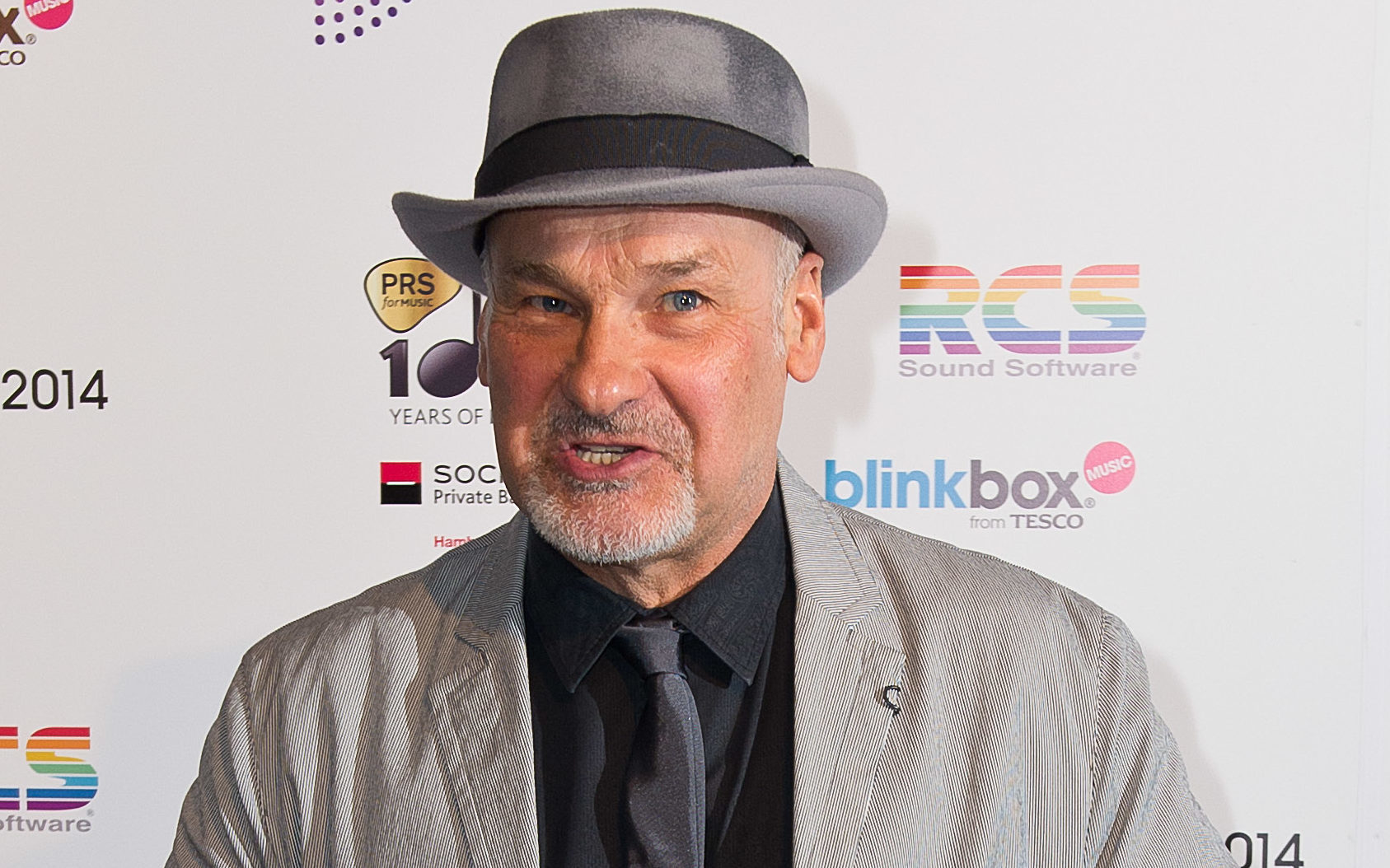 Paul Carrack (Ben A. Pruchnie/Getty Images)