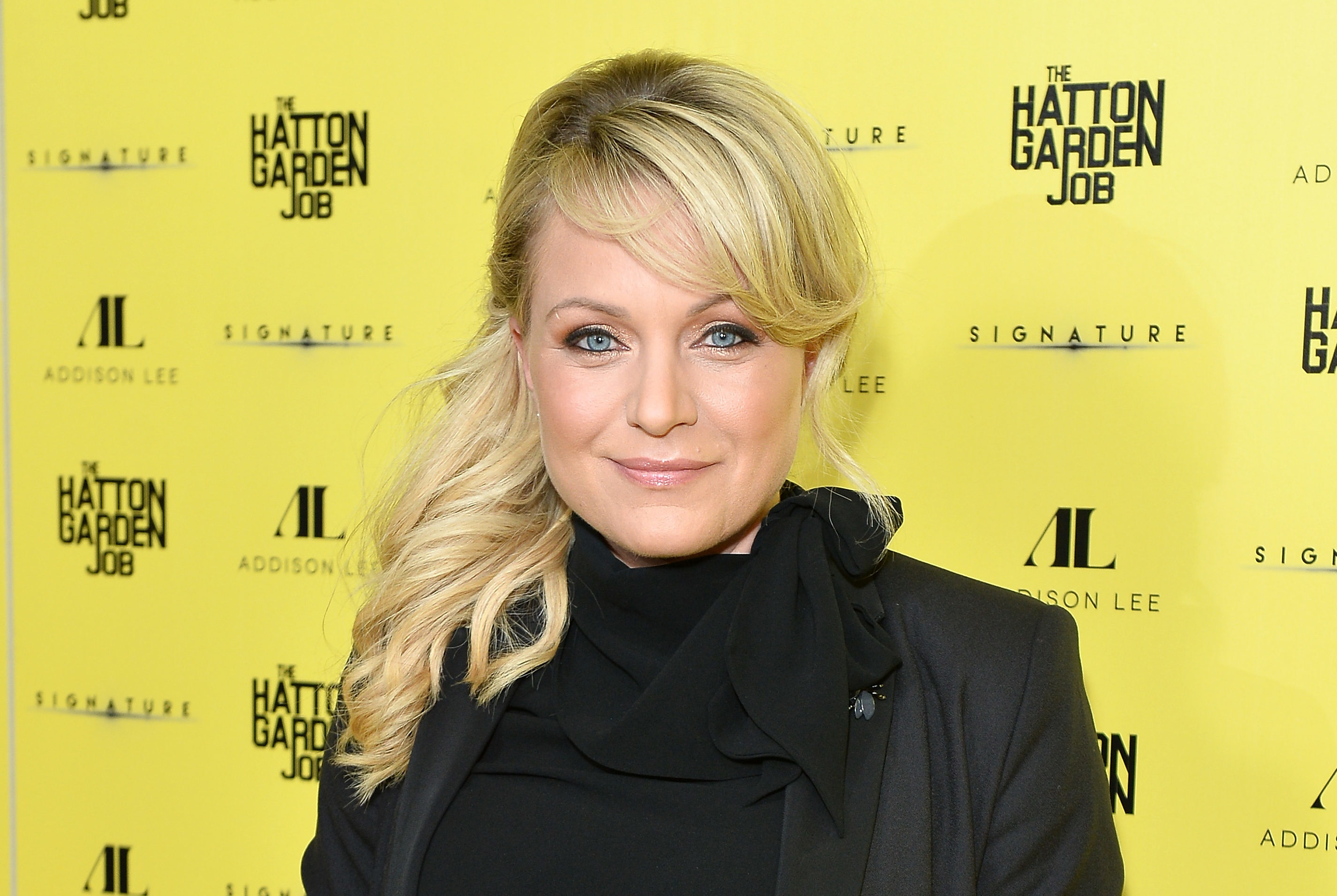 Rita Simons (Jeff Spicer/Getty Images)