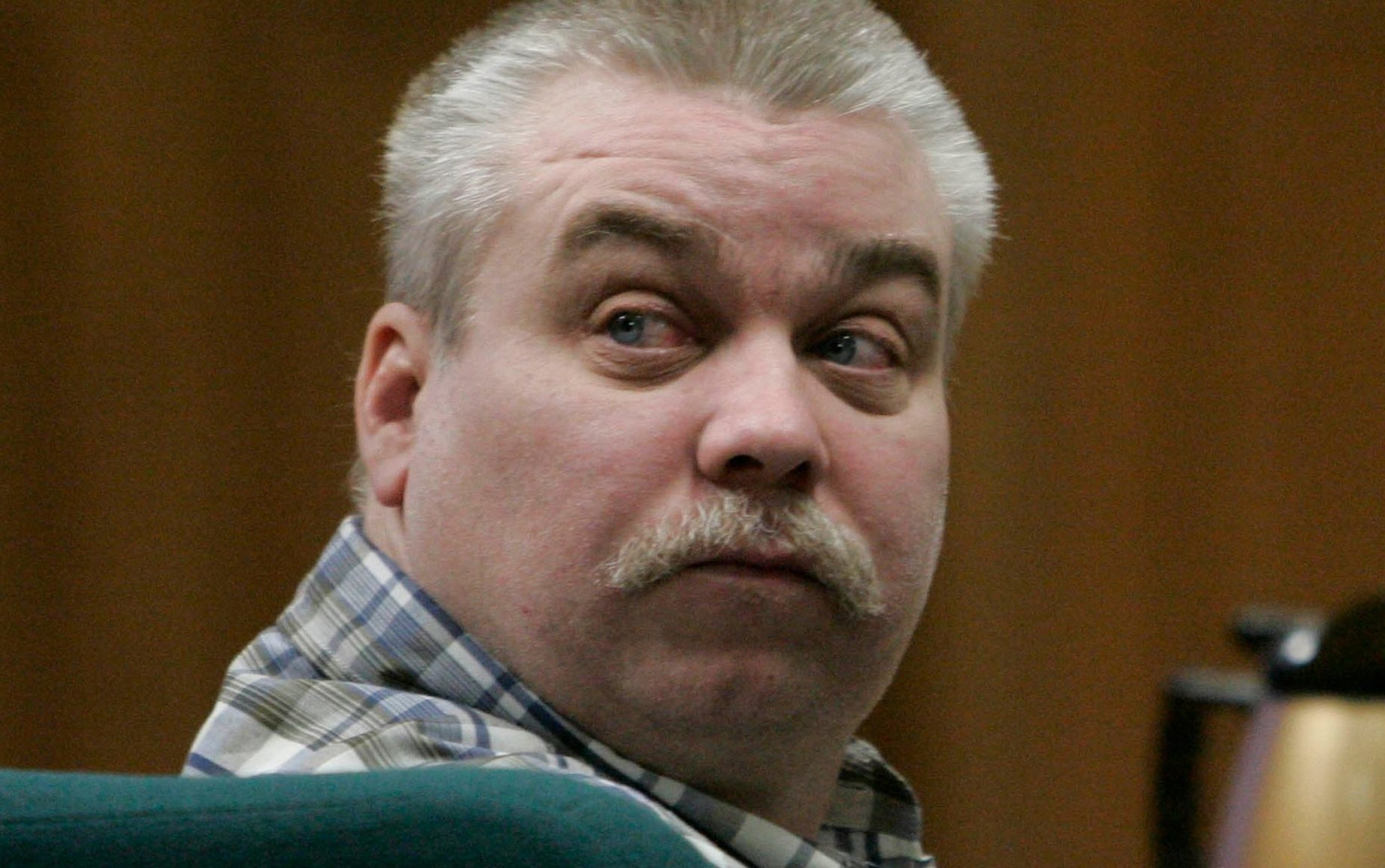 Steven Avery's case featured in Netflix's Making A Murderer - True crime shows have become staples of the entertainment industry