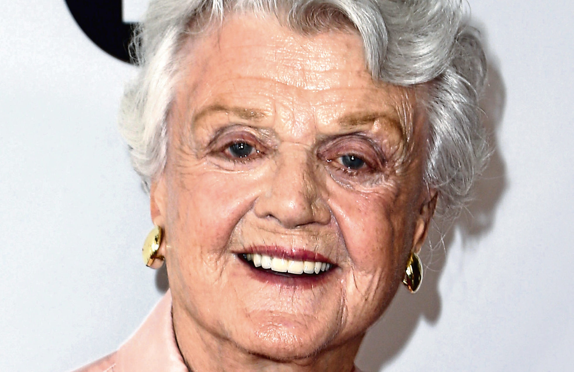 Angela Lansbury (Tommaso Boddi/Getty Images)