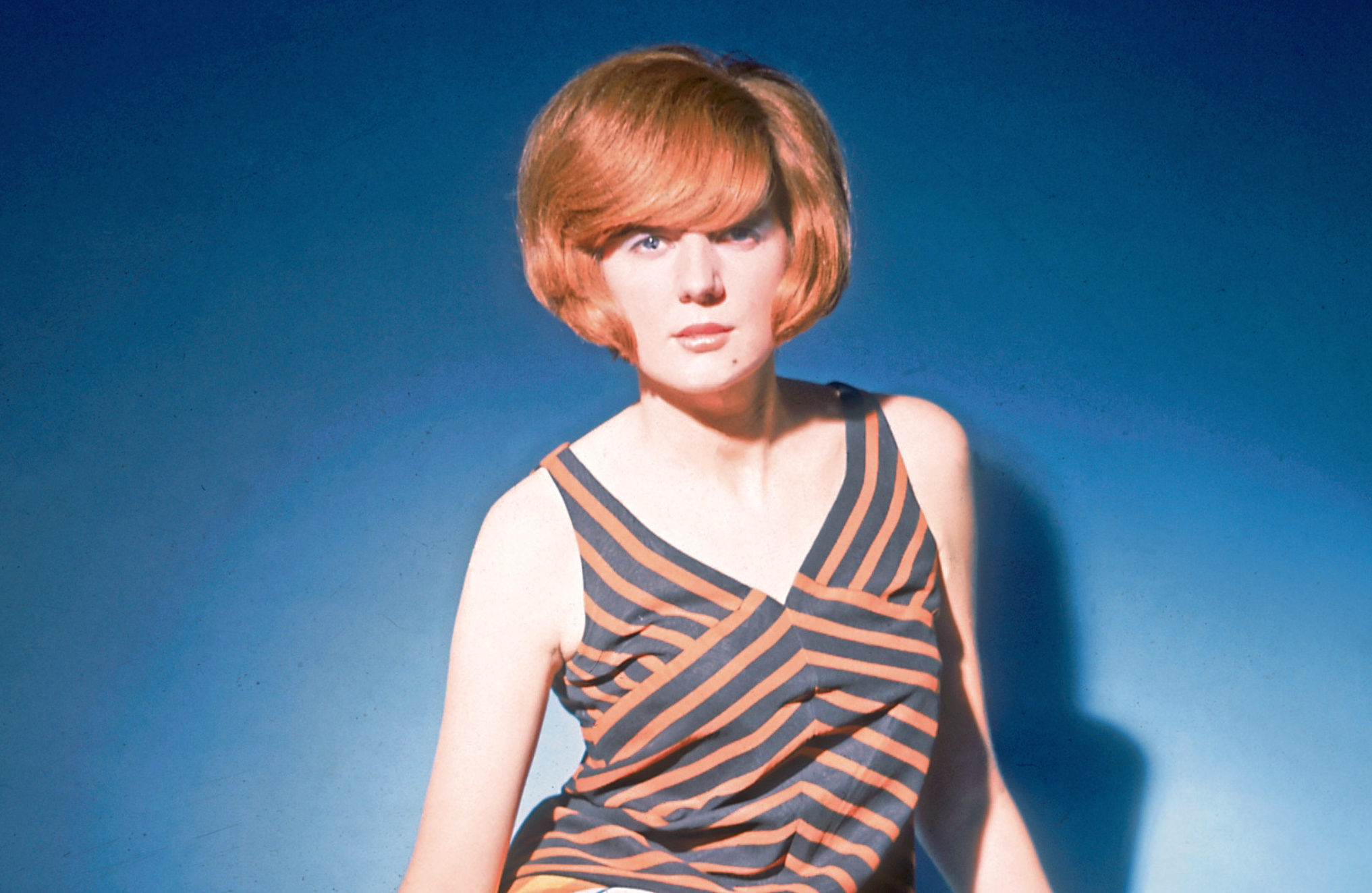 Cilla circa 1965  (Keystone/Getty Images)