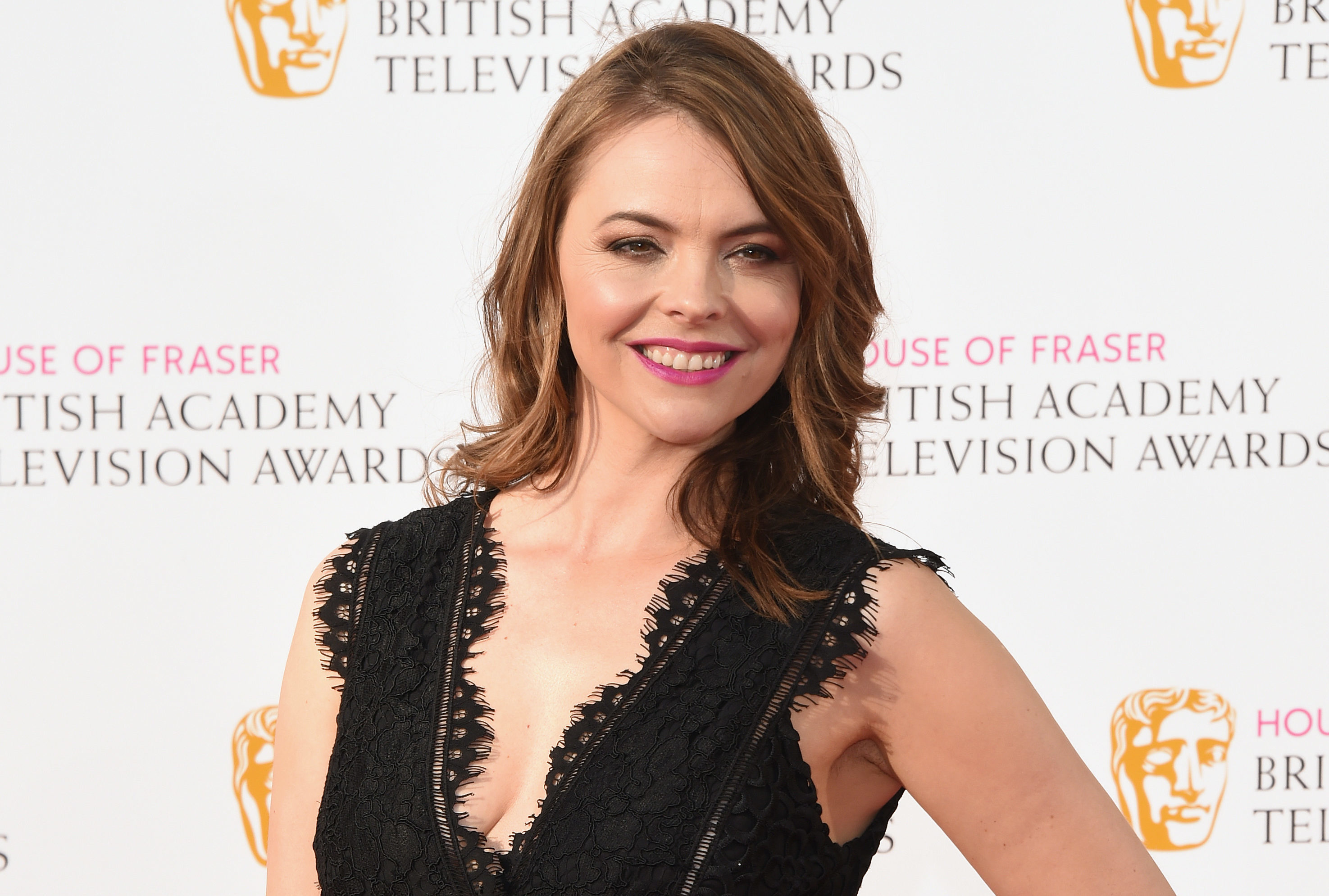 Kate Ford (Getty Images)