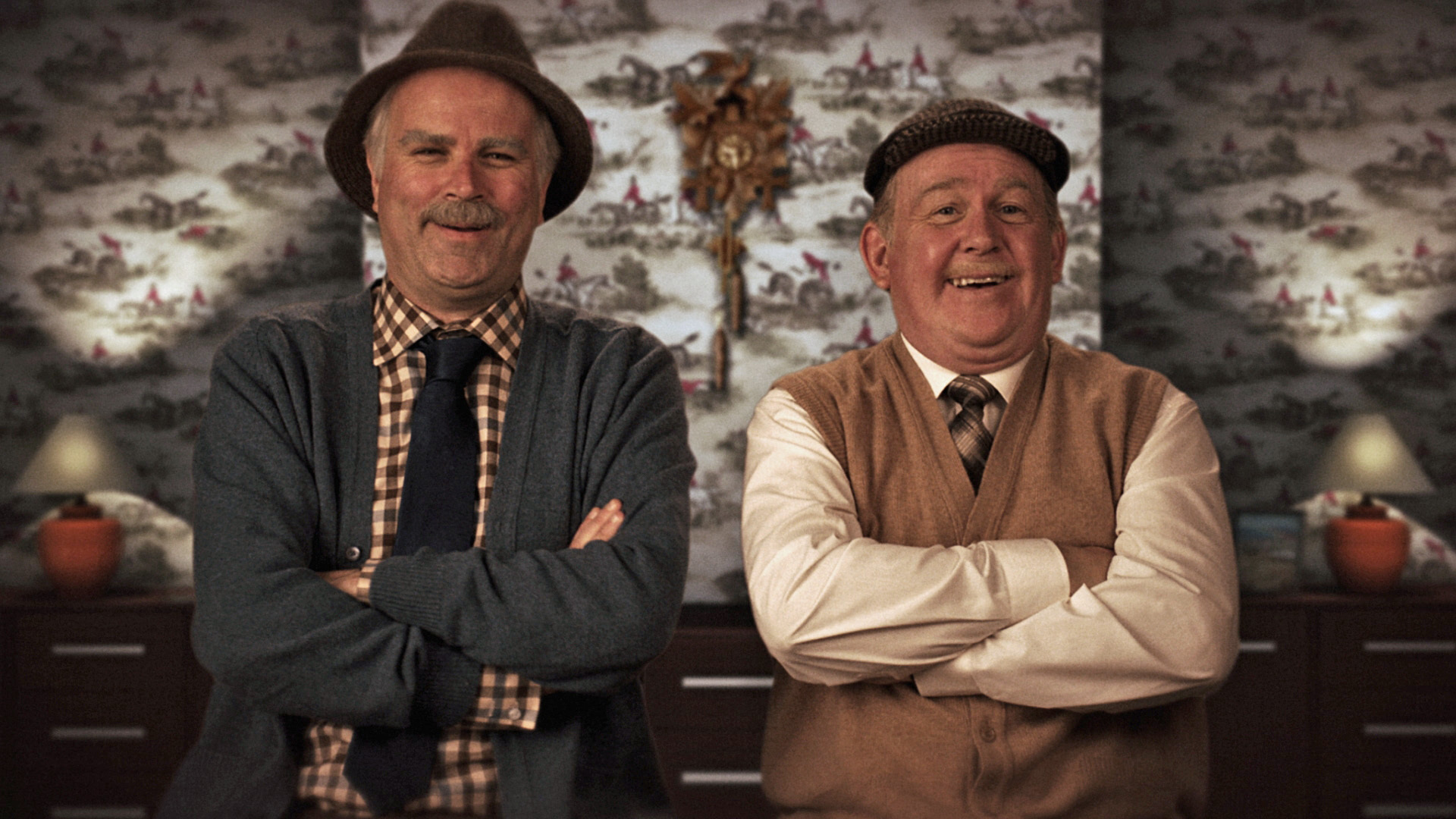 Fans only have two more episodes of Jack and Victor left, as the last episode airs on Thursday 28 March.