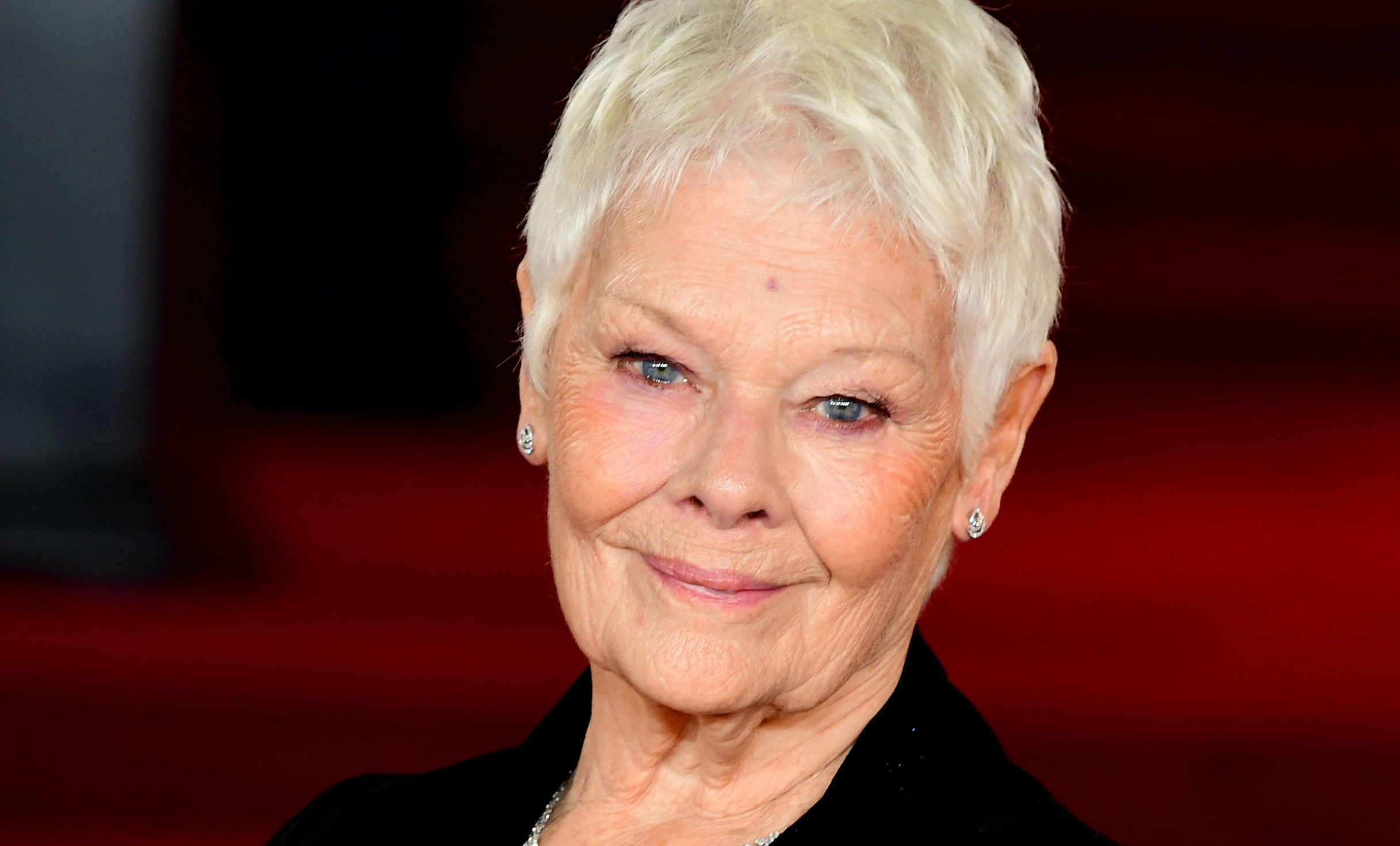 Dame Judi Dench (Ian West/PA Wire)