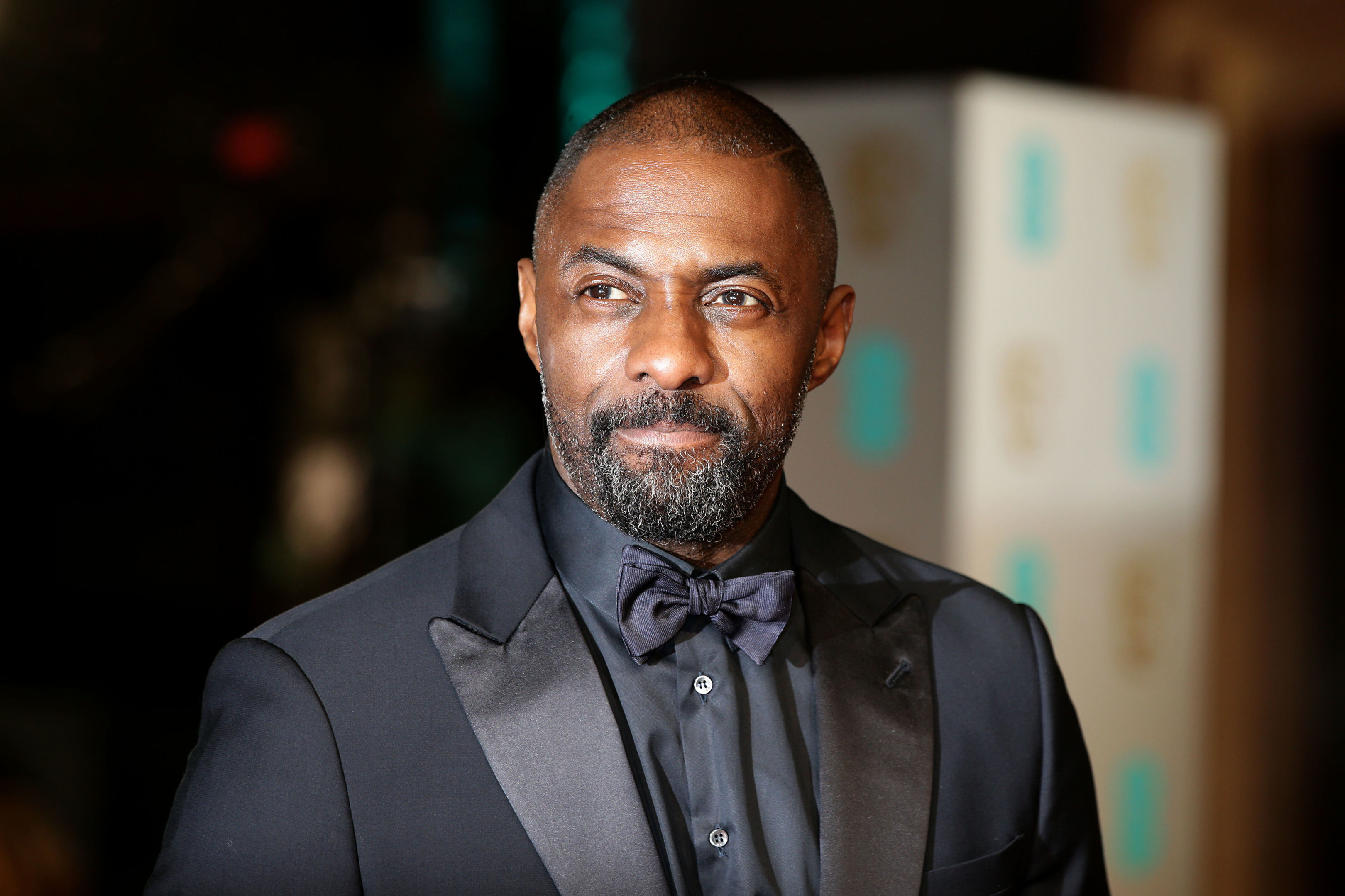 Idris Elba will be filming for Hollywood movie, Hobbs and Shaw in Glasgow this week. (Yui Mok/PA Wire)