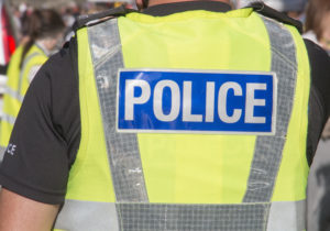Homes evacuated in Clydebank after 'ordnance' found in shed