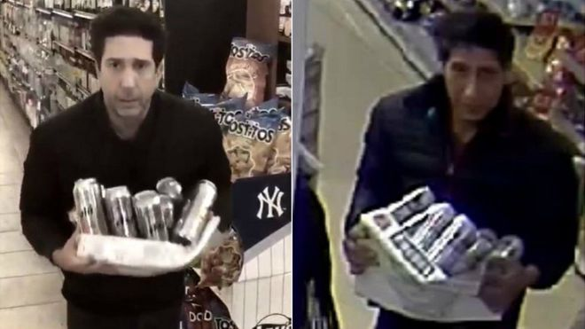 (David Schwimmer/Blackpool Police)