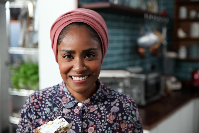Nadiya Hussain (Hungry Gap Productions / BBC / Danny Rohrer)