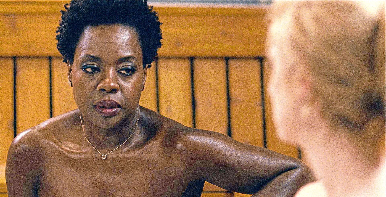 Viola Davis stars in Twentieth Century Foxs WIDOWS. (Twentieth Century Fox).