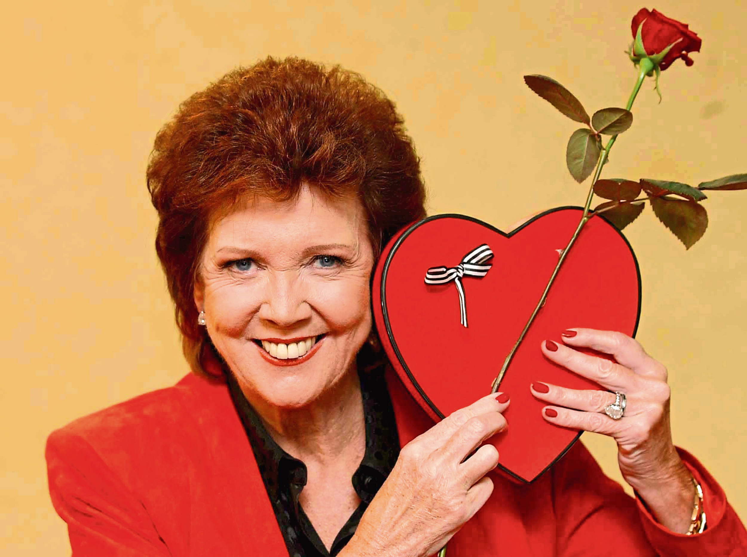 Cilla's role as Blind Date host won her a new generation of fans