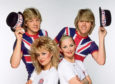One of the UK's five wins included Bucks Fizz in 1981 with 'Making Your Mind Up.'