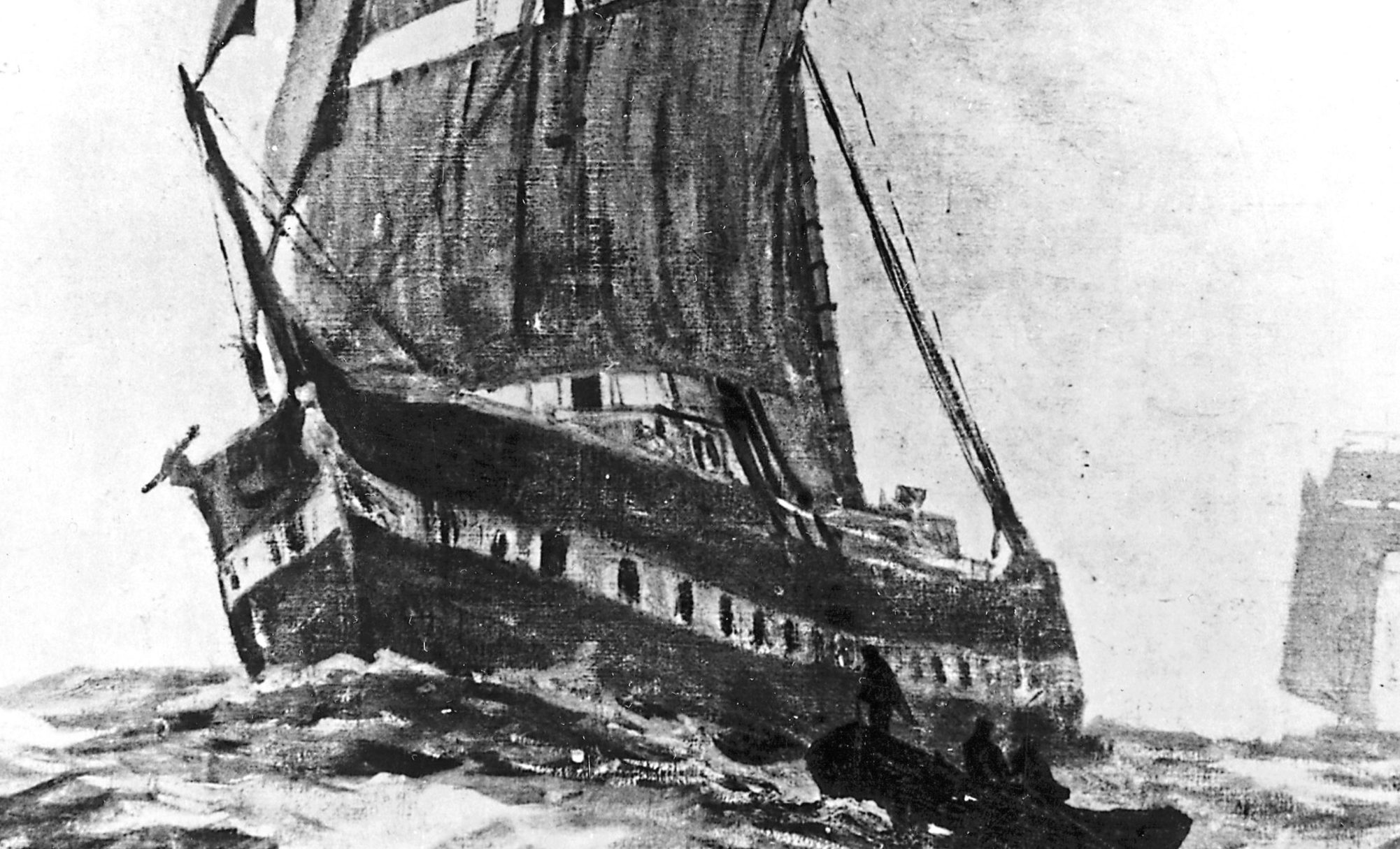 The mystery of the Mary Celeste has baffled people for over 140 years (DeAgostini/Getty Images)