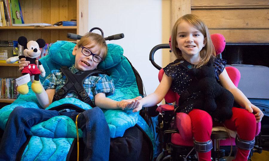 Children's Hospices Across Scotland
