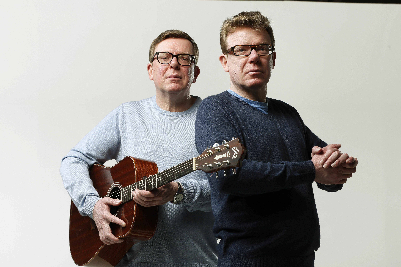 The Proclaimers (Murdo McLeod)