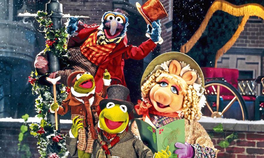 the muppet christmas carol allstardisney