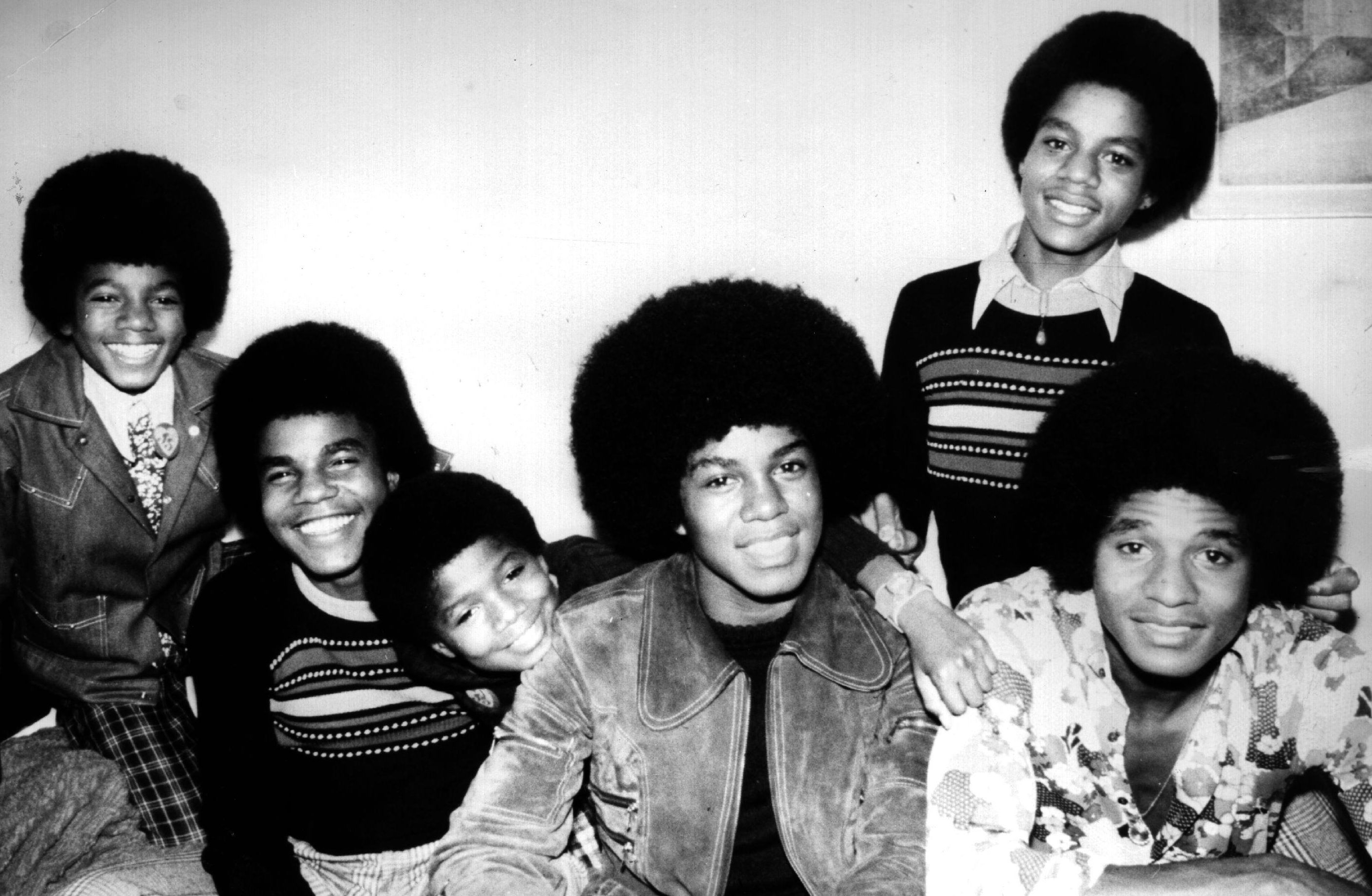 The Jackson Five sang one of the most famous versions of the song (Frank Barratt/Getty Images)