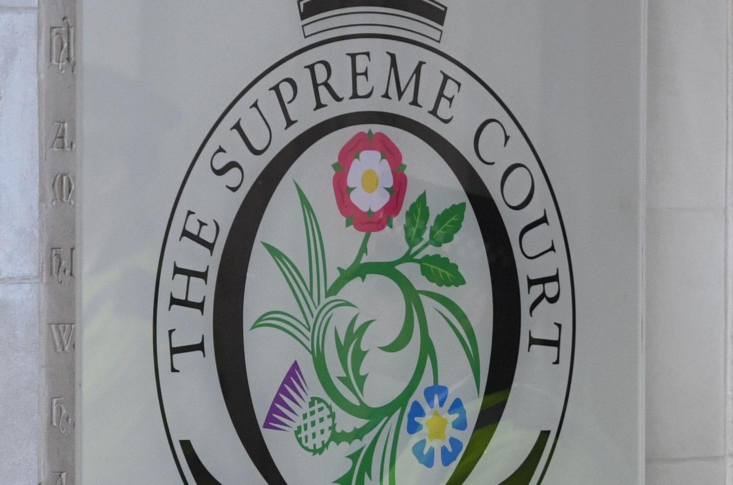 The Supreme Court (Victoria Jones/PA Wire)