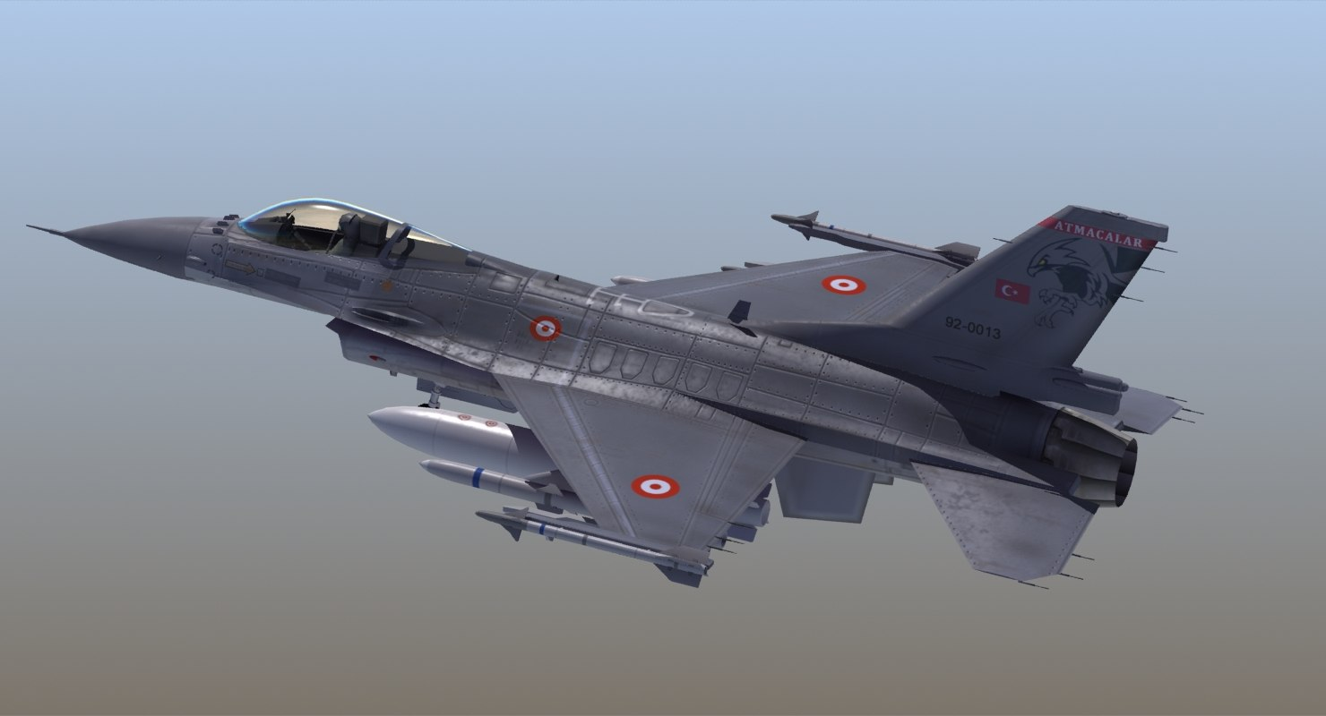 Turkish F16s bombed Yemen