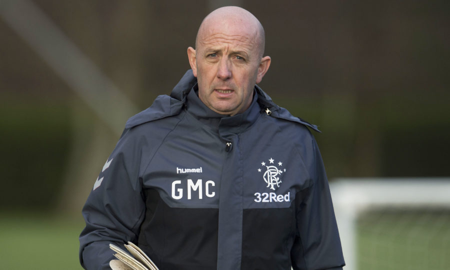 Rangers: Steven Gerrard frustrated with players after Dundee draw