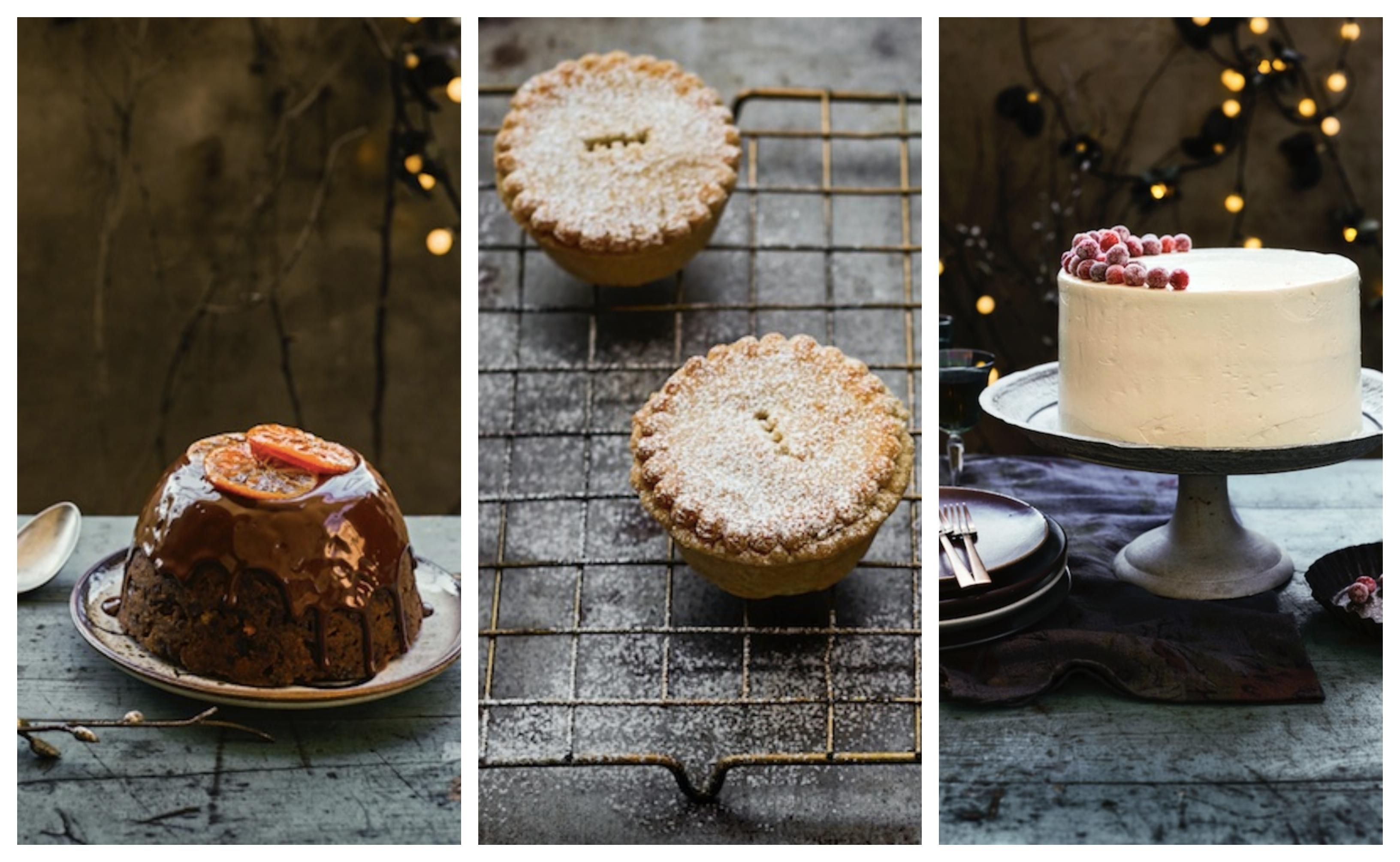 Recipes and images courtesy of Waitrose