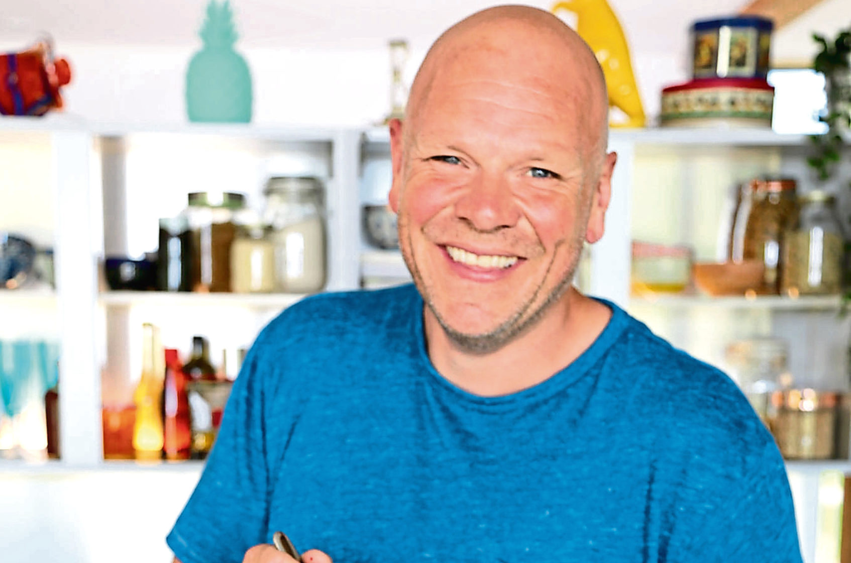 Tom Kerridge (Bone Soup Productions / Richard Hill)