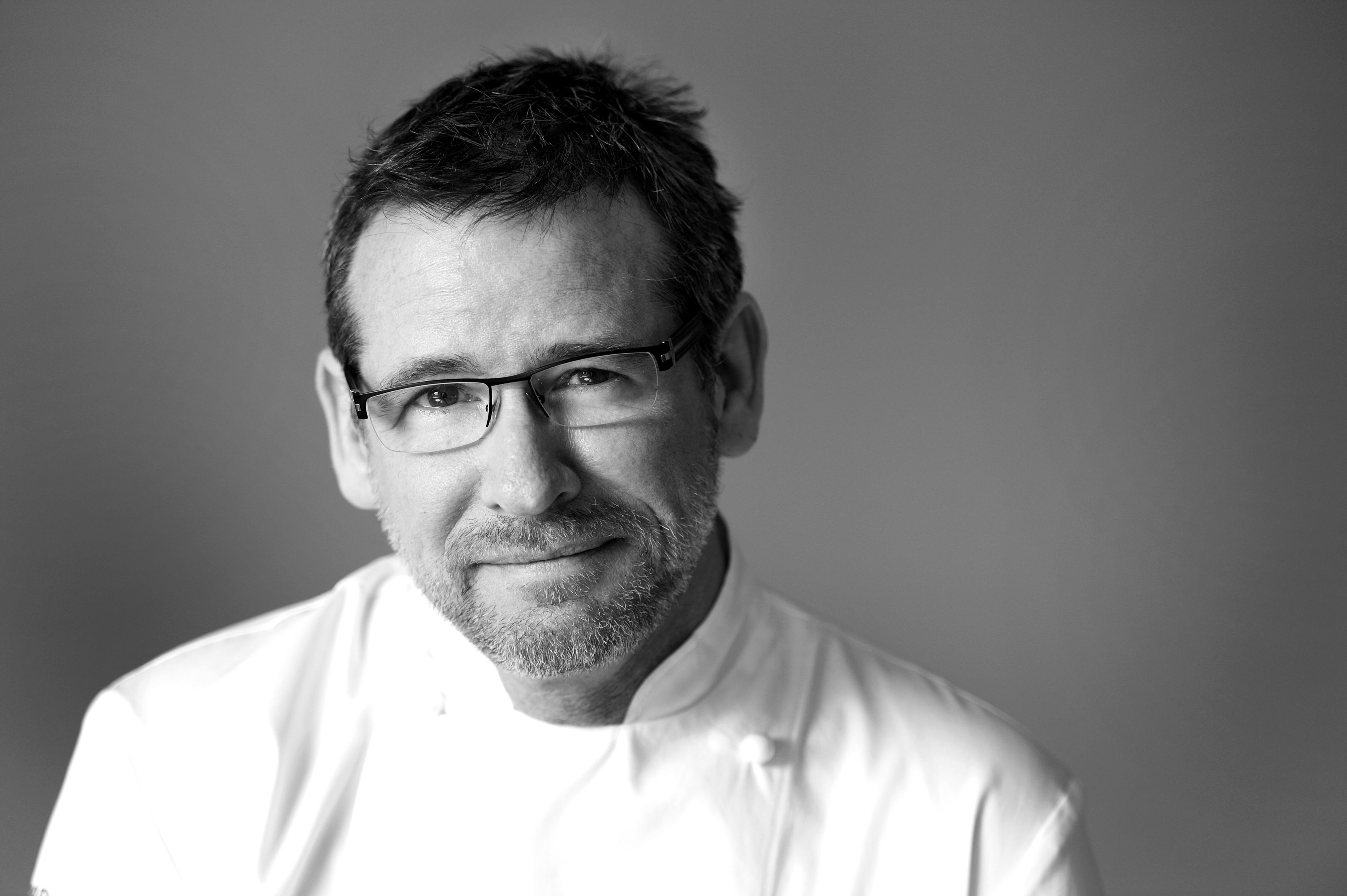 Andrew Fairlie, of the renowned chef who has died after a long-term battle with a brain tumour. (PA)