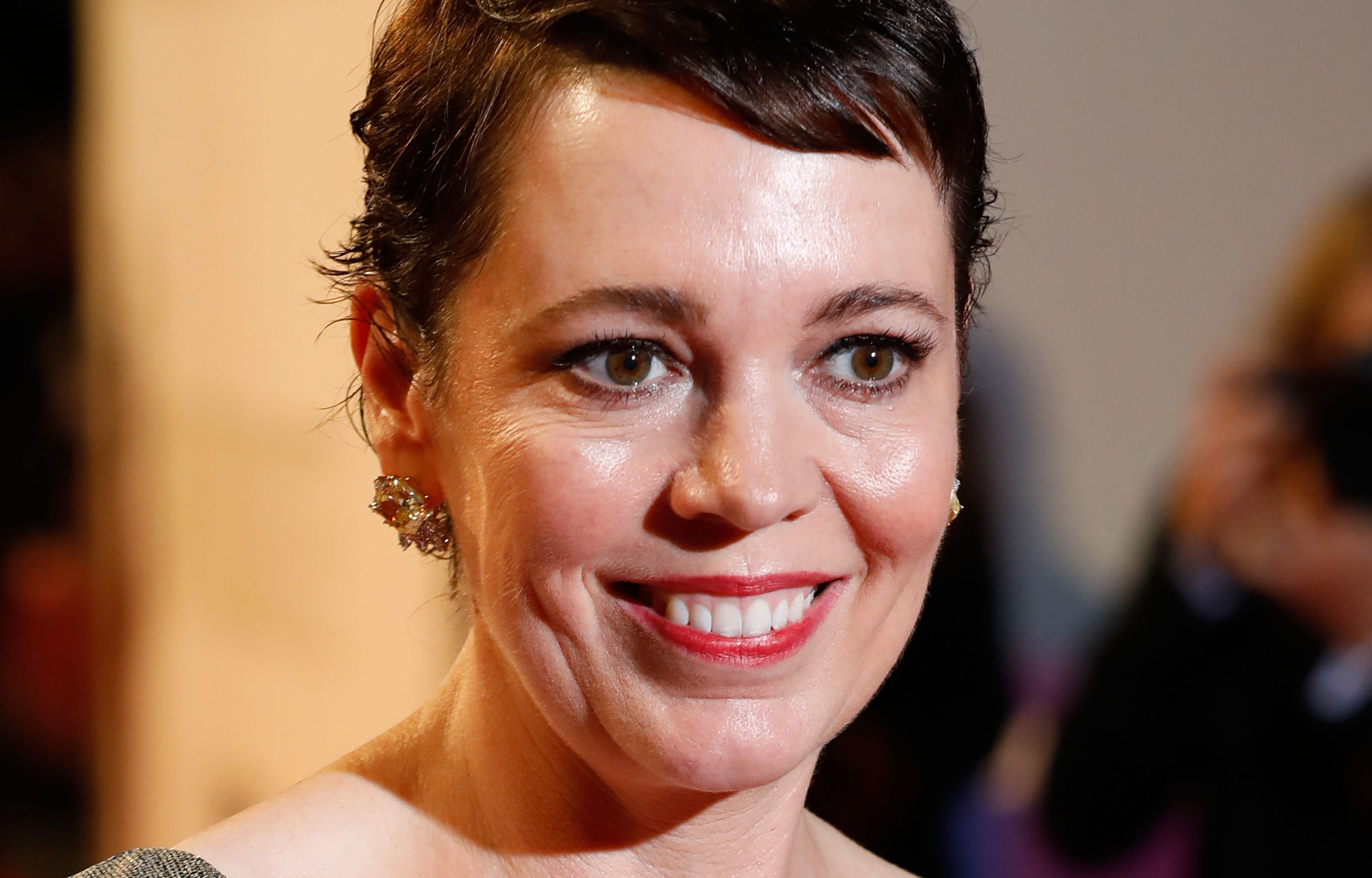 The Favourite's Olivia Colman is among the stars with Bafta nominations (David Parry/PA Wire)