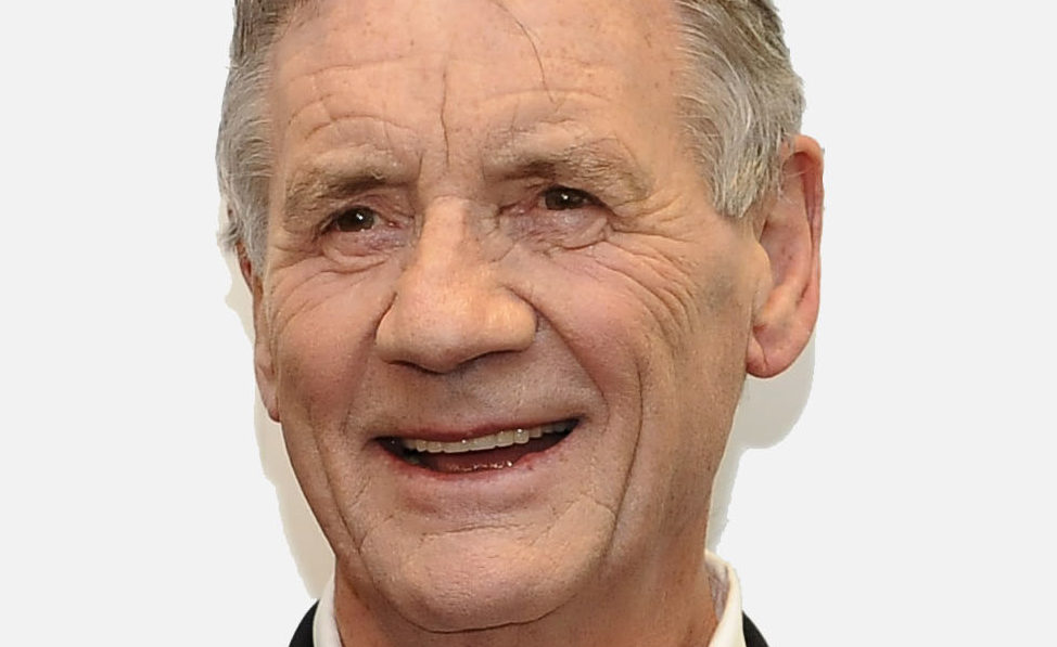 Michael Palin is just one of the celebs attending 2019's Glasgow Film Festival.(Andrew Matthews/PA Wire)