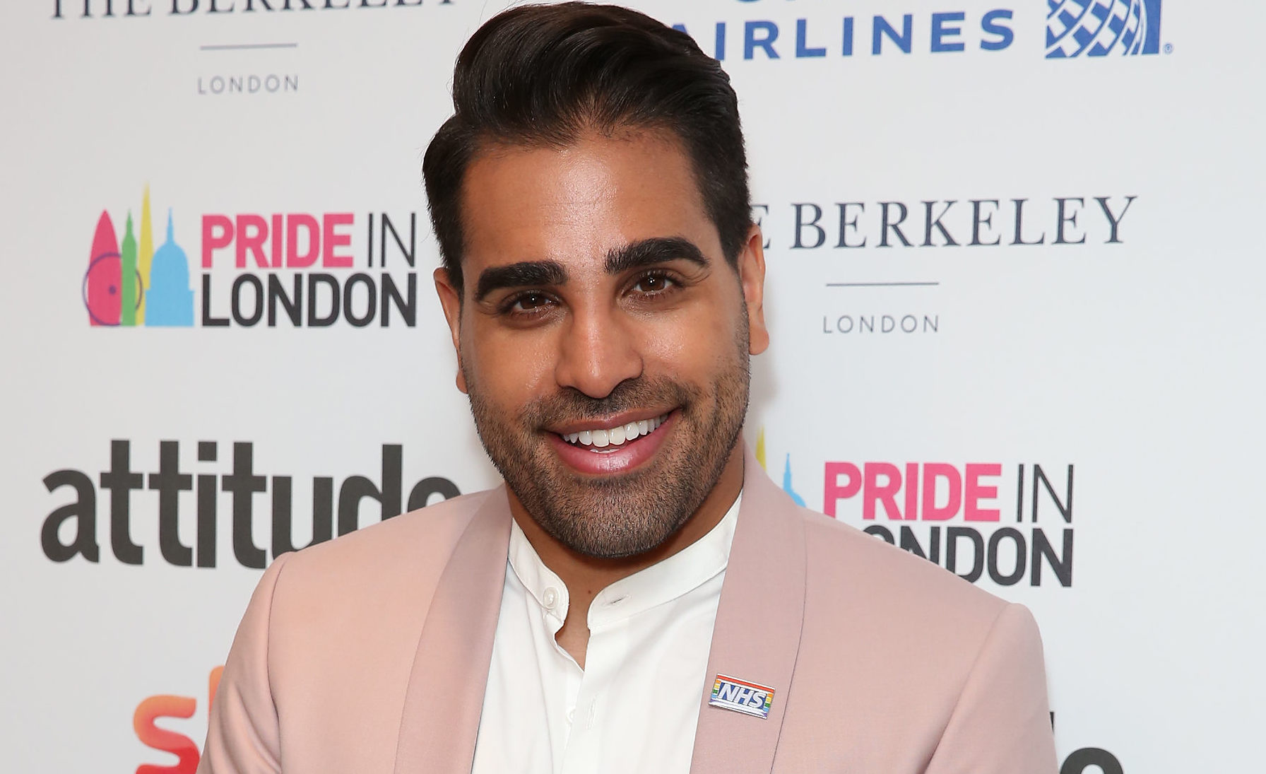 Dr Ranj Singh (Isabel Infantes/PA Wire)