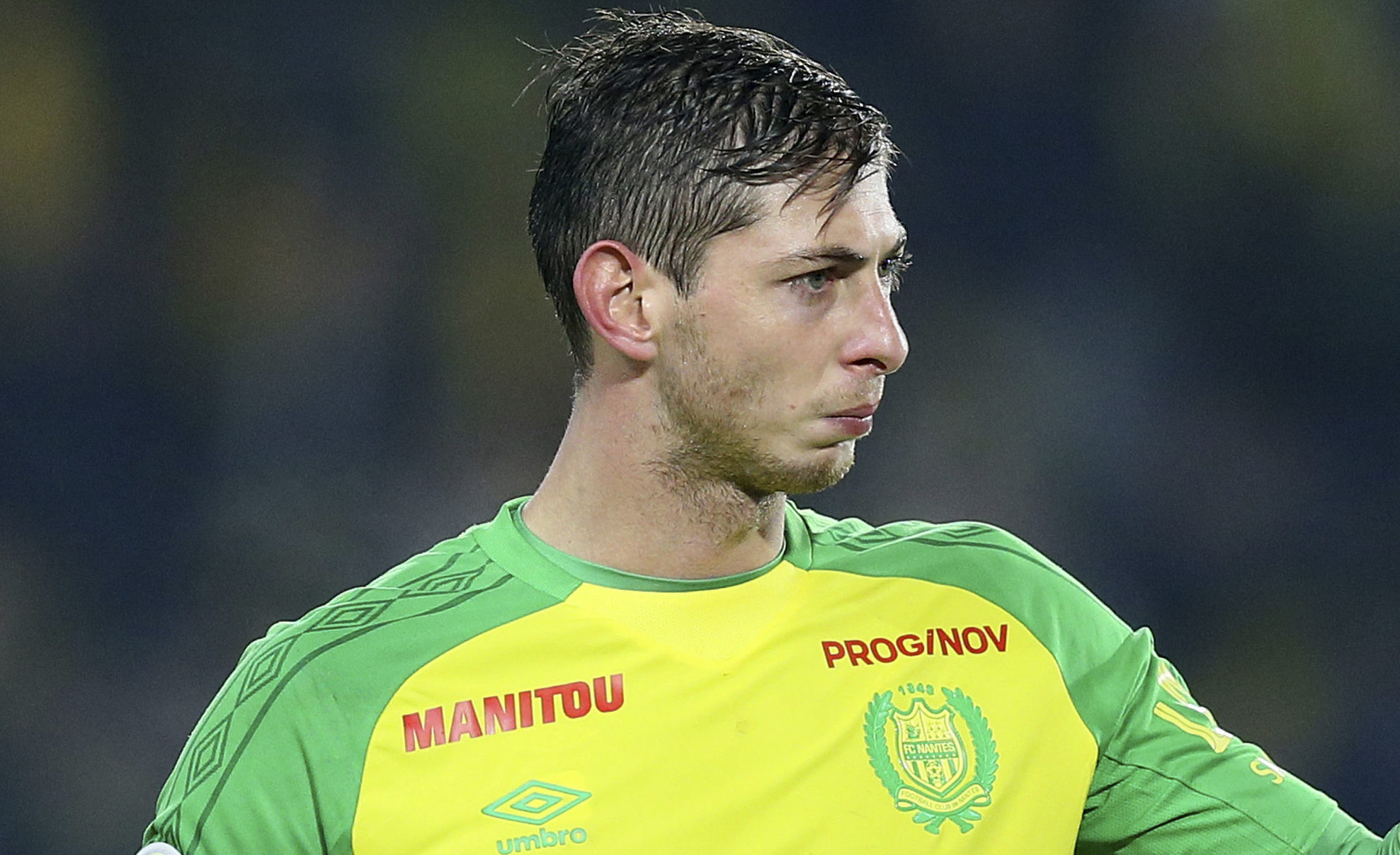 Emiliano Sala (AP Photo/David Vincent)