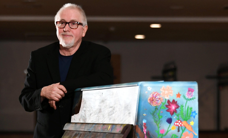 Oscar-nominated composer Patrick Doyle looks back on amazing musical