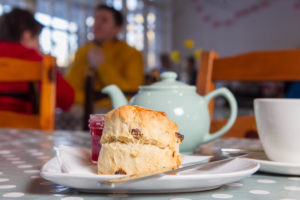 Dandelion Cafe (Chris Austin / DCT Media)