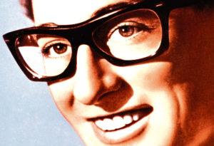 Buddy Holly (GAB Archive/Redferns)