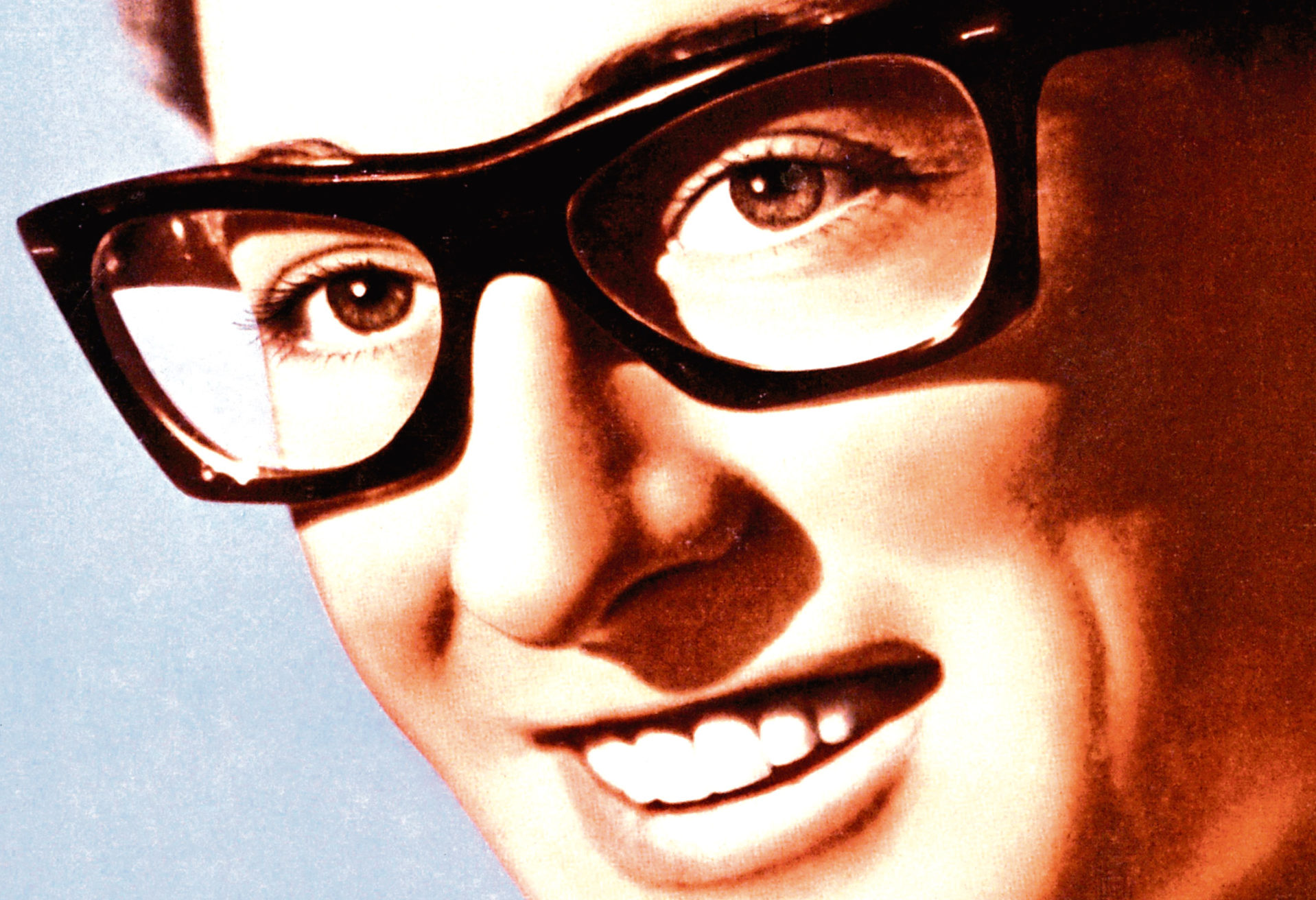 Buddy Holly (GAB Archive/Redferns)