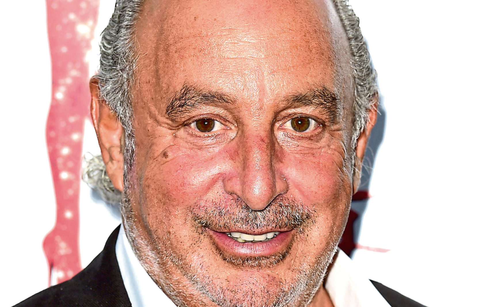 Sir Philip Green (Ian West/PA Wire)