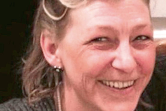 Dawn Sturgess, who died after being exposed to nerve agent novichok