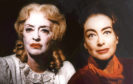 Bette Davis and Joan Crawford in 1962 film What Ever Happened To Baby Jane?