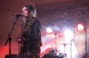Honeyblood's Stina Tweeddale will be on the panel