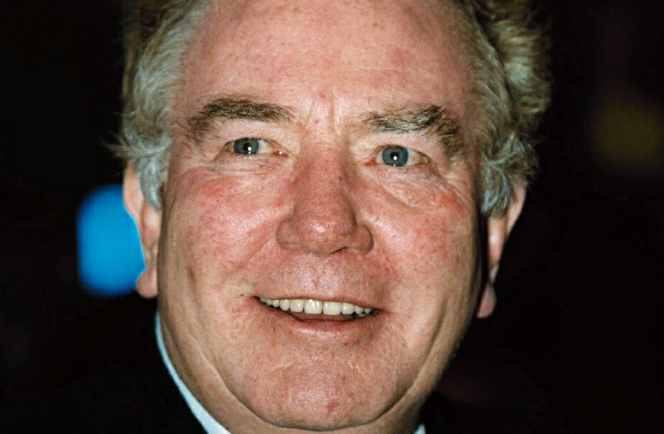 Albert Finney (William Conran/PA Wire)